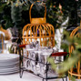 El matrimonio de Macarena y Probarte Banquetería 34