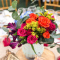 El matrimonio de Macarena y Probarte Banquetería 36
