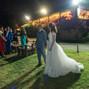 El matrimonio de Marlova y Mesón del Parque 20