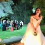 El matrimonio de Marlova y Mesón del Parque 25