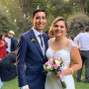 El matrimonio de Sofia y Hacienda Los Lingues 44