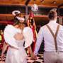 El matrimonio de Catalina Ibaceta y Zapato Largo Circo Eventos 8