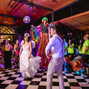 El matrimonio de Catalina Ibaceta y Zapato Largo Circo Eventos 10