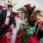 El matrimonio de Martin Alejandro y Atacama Film 9