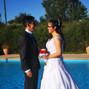 El matrimonio de Bárbara Salas y Espacio Blanco 12