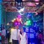 El matrimonio de Sara Torres y Hacienda Santa Martina 11