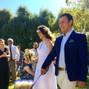 El matrimonio de Priscilla Unión y Ema Coliqueo Diseño de Alta Costura 15