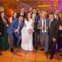 El matrimonio de Sara Torres y Hacienda Santa Martina 15