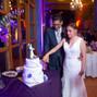 El matrimonio de Sara Torres y Hacienda Santa Martina 16