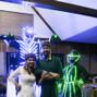 El matrimonio de Sebastian Parada y Alto Cordillera 20