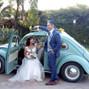 El matrimonio de Verónica A. y Vochowedding 28