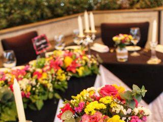 Rosas & Eventos 1