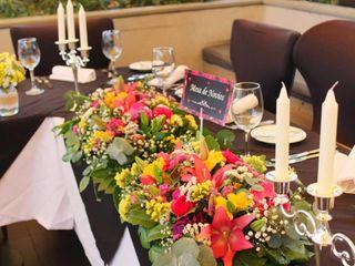 Rosas & Eventos 2