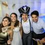 El matrimonio de Fernanda y Open Booth 9
