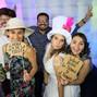 El matrimonio de Fernanda y Open Booth 10