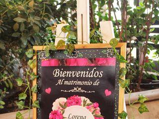Rosas & Eventos 4