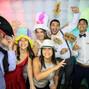 El matrimonio de Fernanda y Open Booth 11
