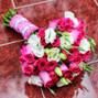 El matrimonio de Lorena y Rosas & Eventos 12