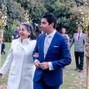 El matrimonio de Elizabeth Marechal y Ko Eventos 11