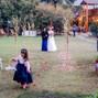 El matrimonio de Elizabeth Marechal y Ko Eventos 13
