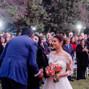 El matrimonio de Elizabeth Marechal y Ko Eventos 14