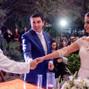 El matrimonio de Elizabeth Marechal y Ko Eventos 17