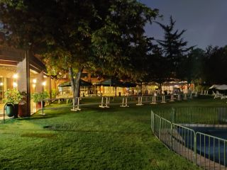 Club Estadio Croata 1