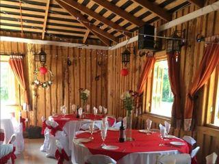 Banquetería Delicias 3