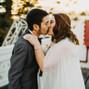 El matrimonio de Stephanie Galdamez y Felipe Cerda 21