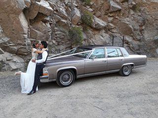 Cadillac Novios 4