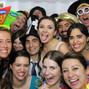 El matrimonio de Carolina Villalon y SnapClick - Photobooth 10