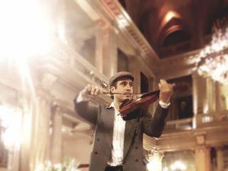 Orlando Rodríguez Violinista 5