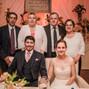 El matrimonio de Daniela Falcón Canales y La Banquetería 30