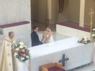 Decoración Iglesias Valdivia 4