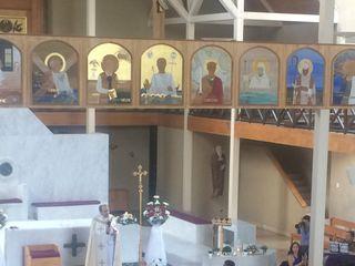 Decoración Iglesias Valdivia 5