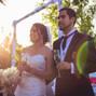 El matrimonio de Katherine Nicolle Diaz Ossandon y Campo Verde 17