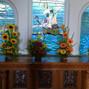 El matrimonio de Celeste Romero y Flores y Algo Más 4
