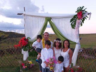 RapaNui Matrimonios Ancestrales 1