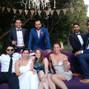 El matrimonio de Ornella Risi Catenacci y Casa Morada Centro de Eventos 9