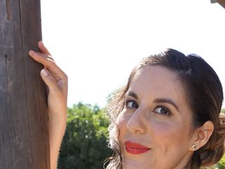 Francisca Araya Feliu Makeup 7