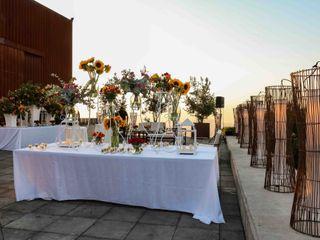 Sofia Jottar Banquetes y Eventos 5