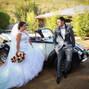 El matrimonio de Valeria Gomez y Centro de Eventos Valle Verde 18
