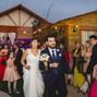 El matrimonio de Loreto Iturra y HyA Banquetería y Eventos 14