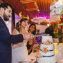 El matrimonio de Loreto Iturra y HyA Banquetería y Eventos 16