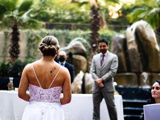 Matrimonios Simbólicos - Alex Seguel 2