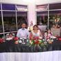 El matrimonio de Valeria Gomez y Centro de Eventos Valle Verde 34
