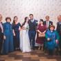 El matrimonio de Karen Quevedo y Espacio Serena Norte 20