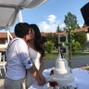 El matrimonio de Gabriela Mariman y Urizar Acosta Productora 8