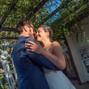 El matrimonio de Paulina Aliaga Crisóstomo y Casona Alto Los Castaños 21