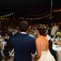El matrimonio de Paulina Aliaga Crisóstomo y Casona Alto Los Castaños 22